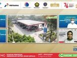 Pertamina & BPPT Luncurkan 2 SPKLU di Jakarta