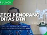Dana Murah & Rights Issue, Strategi BTN Perkuat Likuiditas