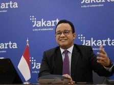 Anies Beberkan Kunci Dalam Jinakan Kasus Covid-19 di Jakarta