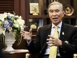 Terkuak! Ini Dia 2 Crazy Rich yang Garap Proyek 'Hijau' ASEAN