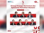7 Tokoh Buka-bukaan Pemulihan Ekonomi RI