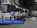 Hiperinflasi, Venezuela Terapkan Kebijakan Redenominasi
