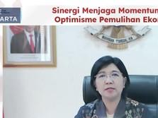 BI Ramal Defisit Transaksi Berjalan 2022 Capai 1,2-2%