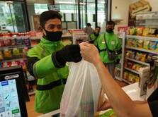Deal! Gojek Borong Saham MPPA Pengelola Hypermart Rp 355 M