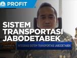 Intip Layanan JakLinko Integrasikan Transportasi Jabodetabek