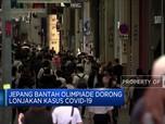 Jepang Bantah Olimpiade Dorong Lonjakan Kasus Covid-19