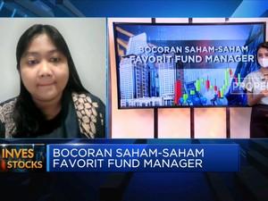 Lirik Saham-saham Pilihan Para Fund Manager
