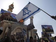 Israel Geber Vaksin Ketiga Pfizer, Tak Ada Efek Samping!