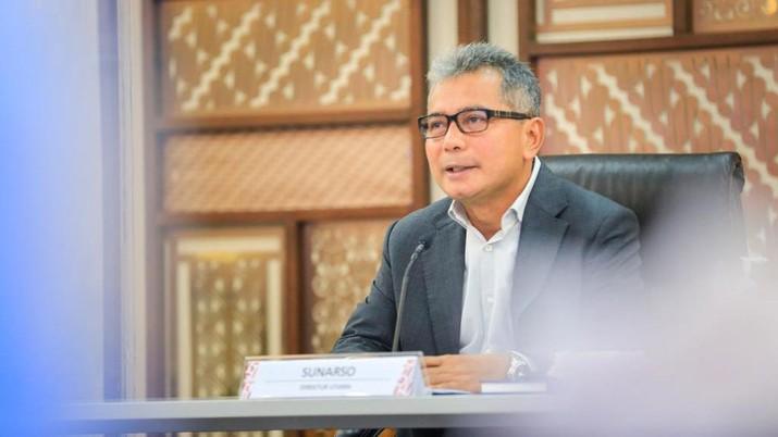 PT. Bank Rakyat Indonesia (Persero (BRI)