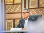 Jawara ASEAN, Rights Issue BBRI Terbesar ke-7 di Dunia