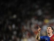 Sah! Lionel Messi Resmi Jadi Pemain PSG