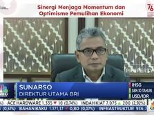 Bos Himbara Ungkap Kunci di Balik PDB Melesat 7,07%
