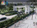 Abracadabra! Kota Megah Baru Muncul di Dekat Jakarta