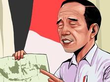 Pak Jokowi, PPKM Level 4 Diperpanjang (Lagi) atau Enggak Ya?