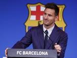 Messi Diklaim Deal dengan PSG, Gajinya Rp590,2 Miliar/Musim!
