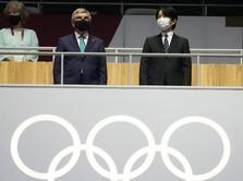 Terungkap! Jepang Habiskan Rp 215 T Buat Olimpiade Tokyo 2020
