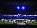 Momen Demi Momen Upacara Penutupan Olimpiade 2020 Tokyo