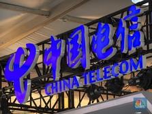 Ditendang dari Bursa AS, Perusahaan Ini IPO Rp 115 T di China