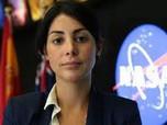 Diana Trujilo, Mantan ART yang Pimpin Misi NASA di Mars