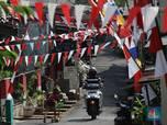 'Berdarah-darah' Dihantam Covid, Kapan Pariwisata RI Bangkit?