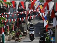 Turun Lagi, Kasus Covid di Jakarta Hanya 727 Hari Ini