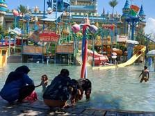 Bertumbangan! Theme Park-Waterboom di RI Bangkrut Berantai