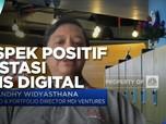 Intip Prospek Positif Investasi di Bisnis Digital