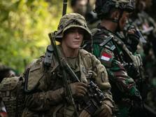 Tragis! Bunuh Diri Tentara AS Meningkat, Naik 46%