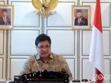 PPKM Level 4 di Luar Jawa Bali Diperpanjang 2 Minggu!