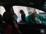 Covid RI Terkendali? Melihat India Sampai Korea, Rasanya Iya