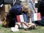 AS Warning Warga Jangan ke Prancis, Kenapa?