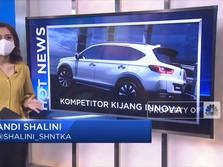 Hot News: Kompetitor Kijang Innova, Hingga Sekolah Tatap Muka
