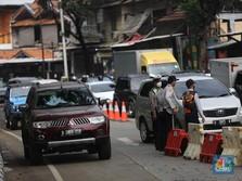 26 Kota Jawa-Bali Terbebas PPKM Level 4, Daerah Kamu Bukan?