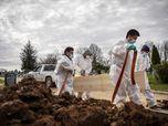 Fakta Baru Covid AS: Krisis Oksigen, Tak Ada Tempat Jenazah