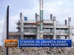 Stadion JIS Jakarta Akan Diresmikan Pada Desember 2021