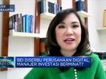 Strategi Investasi MI di Emiten Sektor Digital