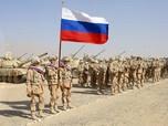 Jreeng.. Rusia Undang Taliban ke Moskow, Ada Apa Mr Putin?