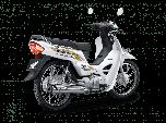 Legenda Honda Astrea 'Bangkit dari Kubur', Begini Tampangnya!