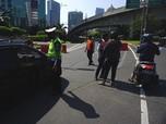 Cek Segera! Ini Kawasan Baru Ganjil Genap Jakarta