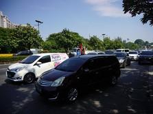 Aturan Terbaru Ganjil Genap DKI Jakarta, Simak!
