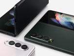 Samsung Galaxy Z Fold & Z Flip Dirilis, Ini Harganya di RI