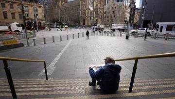 Lockdown Makin Ketat, Australia Hadapi Pandemi Paling Buruk! thumbnail
