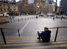 Lockdown Makin Ketat, Australia Hadapi Pandemi Paling Buruk!