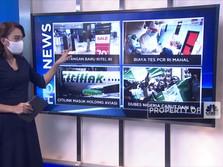 Hot News: Tantangan Baru Ritel RI Hingga Dubes Nigeria Cabut