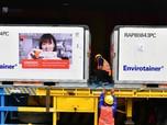 Vaksin Sinovac Disebut Berkualitas Rendah, Ini Jawaban China