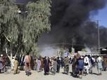 AS Serang Drone di Kabul, Hantam Bomber Bunuh Diri