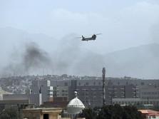 Taliban Menang di Afghanistan, Kabul Resmi Dikuasai