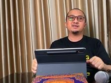 Diborong Ustaz Yusuf Mansur, Saham ZBRA & BEBS Ngamuk!