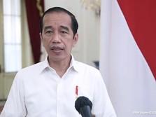 Ramai PCR di RI Selangit, Jokowi Minta Harganya DIturunkan...