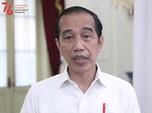 Pak Jokowi, PPKM Lanjut Lagi atau Selesai Sampai di Sini?